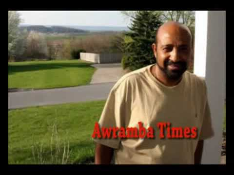 Dr. Berhanu Nega on the death of Meles Zenawi