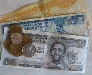 Ethiopias inflation rate stays high in July