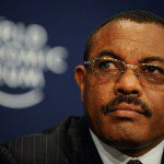 Ethiopia Delays Installation of Hailemariam Desalegn As a New Prime Minister