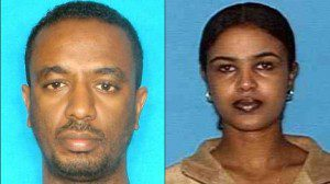 Police may be close to solving Ethiopian couple's murder