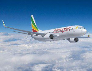 Ethiopian Airlines to become third to fly Boeing 'Dreamliner'