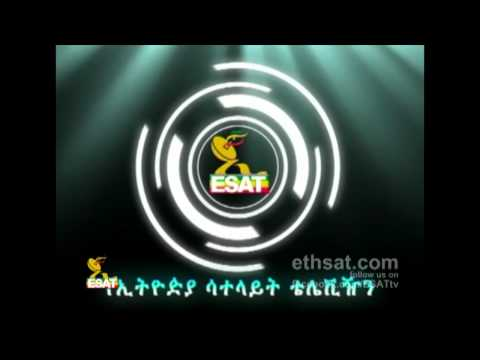 ESAT TPLF Suporter with ESAT & Public reaction September 2012