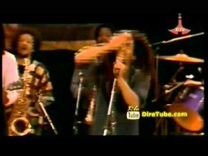 Rita Marley Interview With ETV Special