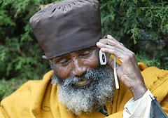 Mobile Subscribers Numbers in Ethiopia tops 17 million – EthioTelecom