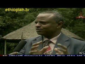 ETV Ethiopian News in Amharic – Sunday, September 30, 2012