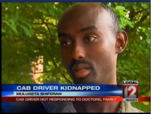 Kidnapped Ethiopian Taxi Driver Not Responding To Doctors