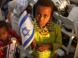 Last stage of Ethiopian Immigration to Israel set to begin