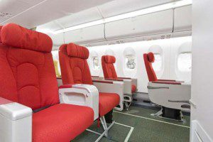Ethiopian Airlines Takes Delivery of the First Customized Q-400