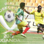Uganda beat Ethiopia to reach Cecafa Cup quarter-finals