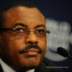 I am willing to talk to Eritrea : Ethiopian PM Hailemariam Desalegn (VIDEO)