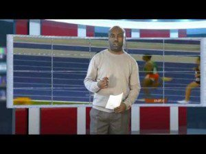 SPORT News with Fisseha Tegegn ESAT Ethiopia