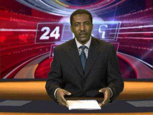 ESAT Daily News Amsterdam 22 January 2013 Ethiopia