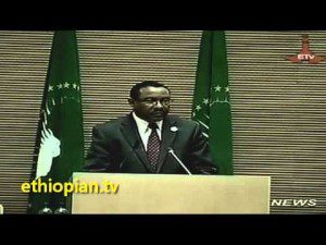 Ethiopian PM Hailemariam Desalegn Elected as African Union Chairman