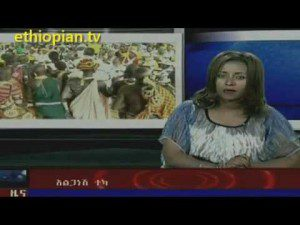 ETV News in Amharic – Wednesday, January 30, 2013