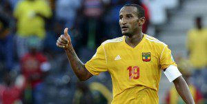 Ethiopia Likely to Miss Top Players Adane Girma and Asrat on Key Game With Nigeria