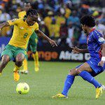 Where can you watch the 2013 Africa Cup of Nations matches live on TV and online