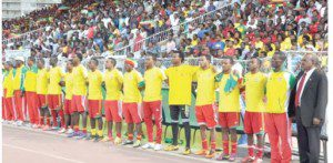 African Cup of Nations 2013: Ethiopia name squad for South Africa