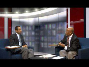 Prof Getachew Metaferia on ESAT Ye Hager Lij