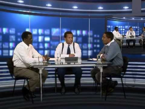 ESAT ENEWYAYE About ETV documentary film Jehadawi Harekat 14 February 2013