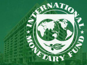 Ethiopia's Foreign Reserve Catching Up : IMF