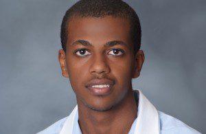 A Promising Young Ethiopian Mikias Tefera Killed on a Hit and Run