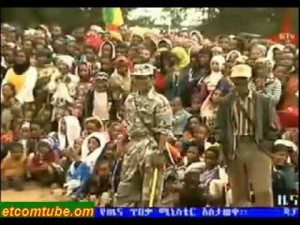 ETV NEWS in Amharic – Monday March 11, 2013