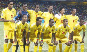Ethiopia resumes Brazil dreams – 2014 FIFA World Cup Qualifiers