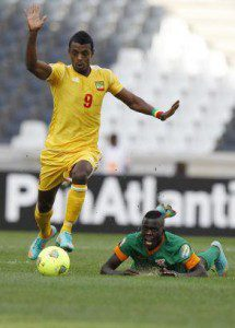 Ethiopia beat Botswana 1 – 0 for 2014 World Cup Qualifying