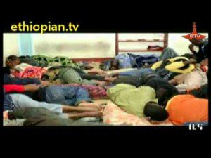 ETV News in Amharic – Tuesday, April 30, 2013