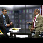 Ambassador Zewde Retta on ESAT Yehager Lij  Part I 24 May 2013 HD Ethiopia