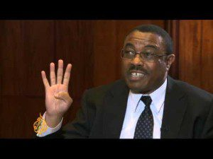Ethiopia Diverts The Flow of Blue Nile – Egypt and Sudan Concerned