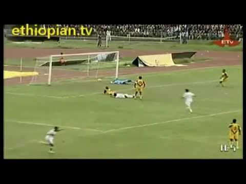 Ethiopian Sport News : Ethiopia&#8217;s St. George  2-2 Egypt&#8217;s Zamalek