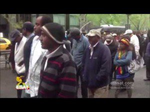 ESAT Weekly Ethiopian News : May 5, 2013
