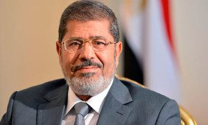 Egypt President Morsi Aide Apologizes After Ethiopia Remarks Broadcast Live