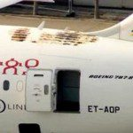 Ethiopian Boeing Fire: Investigators Looking Honeywell Component That Might Start The Fire