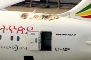 FAA Calls 787 Dreamliner Inspections After Ethiopian Fire Incident