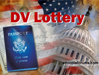 DV Lottery 2015 Registration Starts October 1st