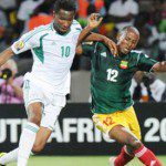 Nigeria & Ethiopia to clash in friendly soccer match