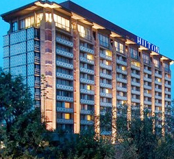 Addis Ababa Hilton to be renovated at a cost of 100 million birr