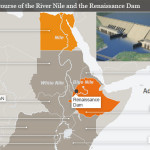 Egypt May Join Ethiopia In Nile Dam Project. Ethiopian PM Invited Sudan and Egypt