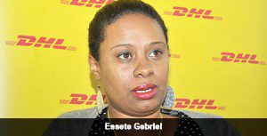 Ethiopia holds one of the biggest market shares for DHL Express in Sub …