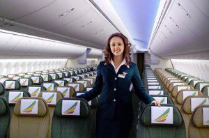 Ethiopian Airlines Receives its 10th B787, the Largest Operator of the Aircraft in Africa