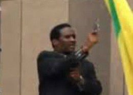 Ethiopia: The Gunman 'Diplomat'
