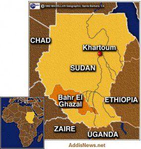 2000 Ethiopians Evacuated from Sudan Amid Disease Fears