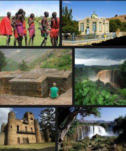 Ethiopia Will Be Top Tourist Destination by 2020