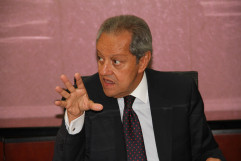 Egypt's trade minister to visit Ethiopia in December