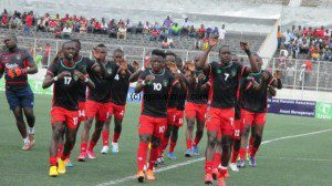 Malawi draw in Ethiopia, fail to grab a place in Afcon finals