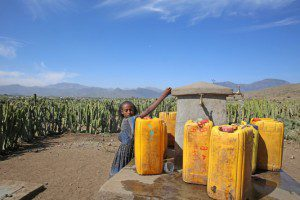 How Ethiopia managed to supply water to 48 million people