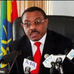 Ethiopia eyes gas production, exports by 2017 – PM Hailemariam Desalegn