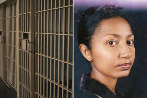US Students Feature Ethiopia's Reeyot Alemu in 'Press Uncuffed' Campaign